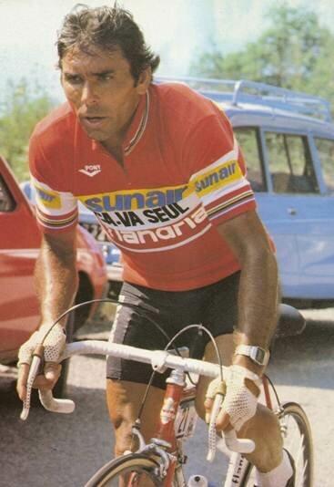 Joaquim Agostinho