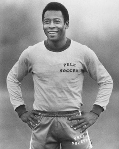 Pelé – Brasil