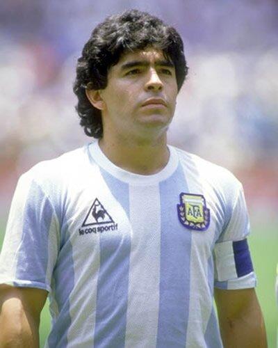 Maradona – Argentina