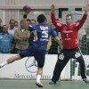 Penalty andebol